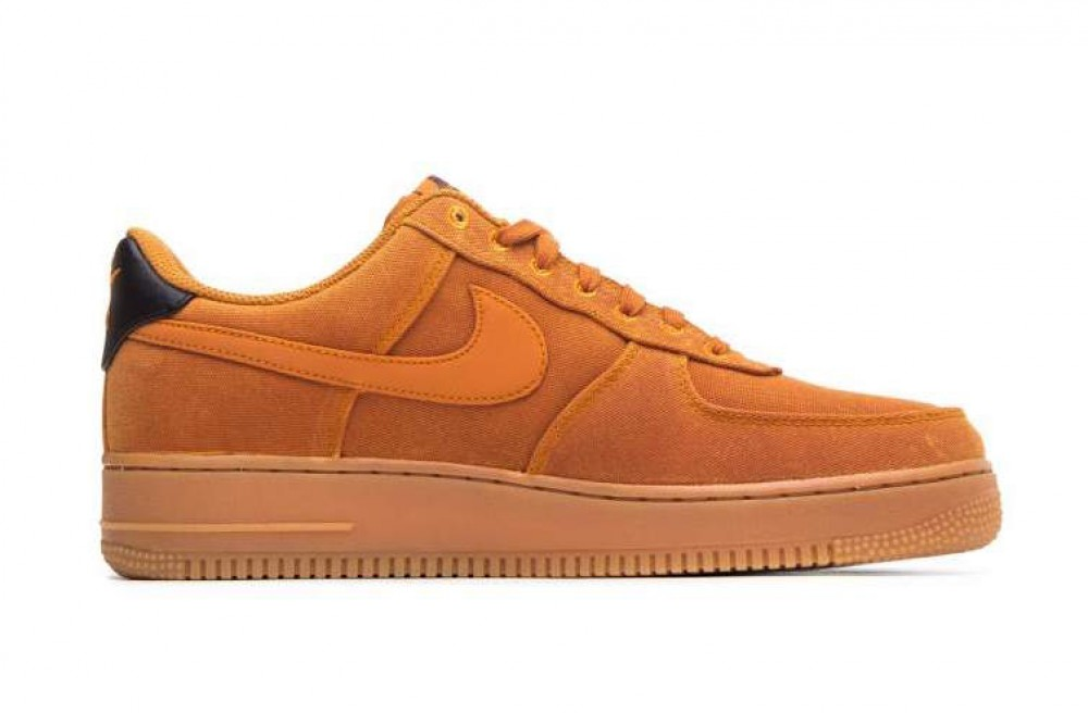 A tientas formato temporal  Nike Air Force 1 Low Marron AQ0117-800 - hightheone.com