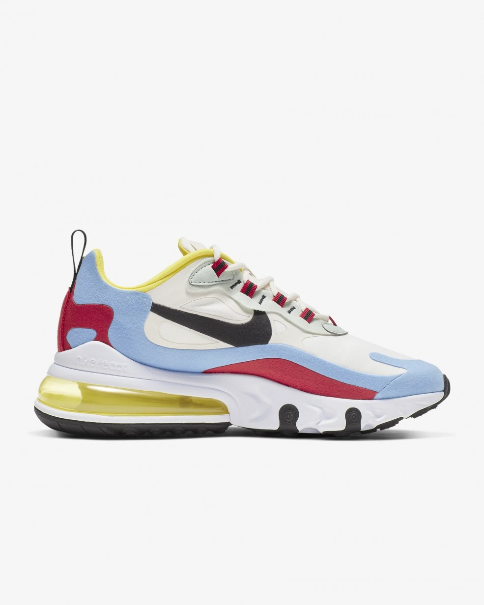 Nike Femme Air Max 270 React 'Bauhaus' AT6174-002 ...