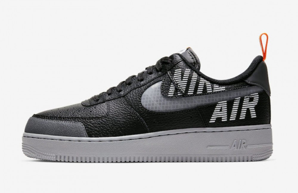 air force 1 low undr