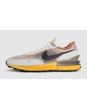 The Whitaker Group x Nike Waffle One SE Gris DC4247-001