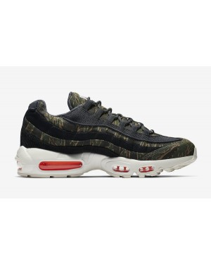 Carhartt WIP x Nike Air Max 95 Noir/Orange-Sail AV3866-001
