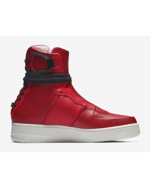 Nike Air Force 1 Rebel XX Rouge/Blanche-Rose AO1525-600
