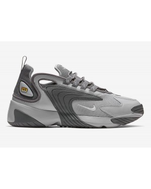 Nike Zoom 2K Gris/Blanche-Gris AO0269-001