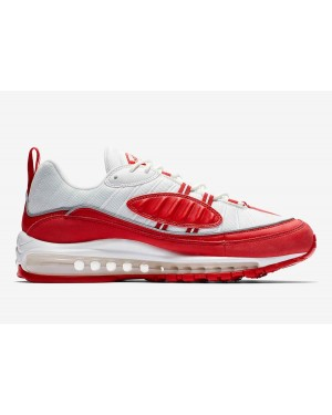 Nike Air Max 98 Rouge/Rouge 640744-602
