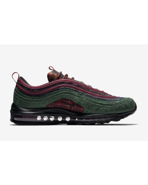 Nike Air Max 97 NRG Rouge/Vert AT6145-600