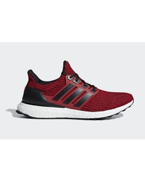 adidas Ultra Boost 4.0 Noir/Rouge-Blanche EE3703