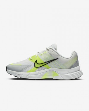 Alphina 5000 - Blanche/Gris/Light Solar Flare Heather/Noir - Nike - CK4330-102