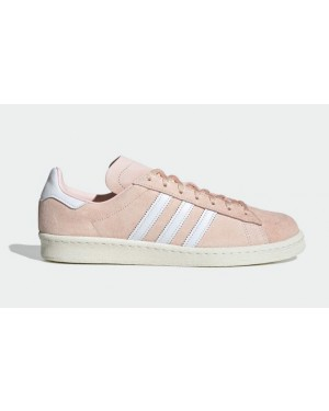 Adidas Campus 80s Rose/Blanche-Blanche FV0486