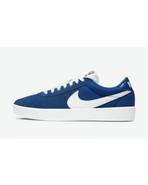 "Nike SB Bruin React ""Team Royal"" Team Royal/Blanche CJ1661-404"