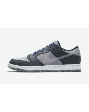"Nike SB Dunk Low ""Crater"" Gris/Blanche-Gris CT2224-001"