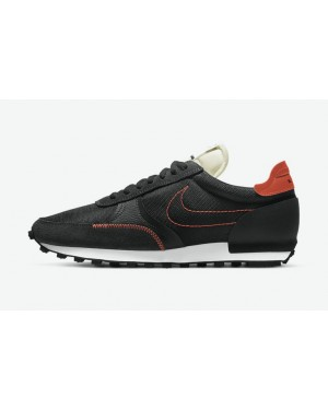 Nike Daybreak Type Noir/Orange DA4654-002