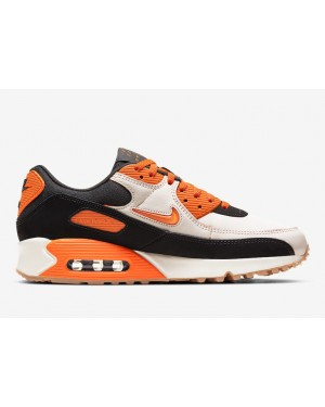 "Nike Air Max 90 ""Home & Away"" Marron CJ0611-100"
