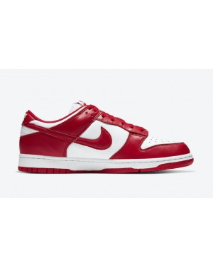 "Nike Dunk Low SP ""Rouge"" Rouge CU1727-100​​​​​​​"