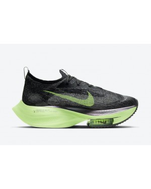 Nike Air Zoom Alphafly NEXT% Noir CI9925-400
