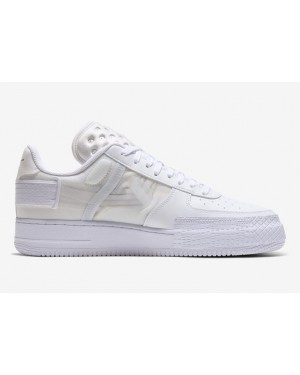 Nike Air Force 1 Type Blanche CQ2344-101