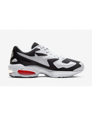 Nike Air Max2 Light Blanche CK2602-001