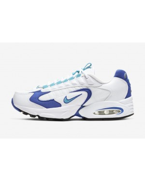 Nike Air Max Triax 96 Blanche/Varsity Royal-Noir CQ4250-101