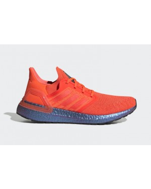 adidas Ultra Boost 2020 Rouge/Rouge FV8451