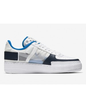 Nike Air Force 1 Type Blanche CQ2344-100