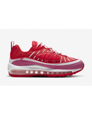Nike Air Max 98 Rouge CI3709-600
