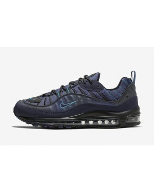 Nike Air Max 98 Bleu CD0132-001