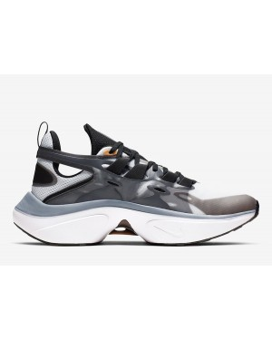 Nike Signal D/MS/X Noir Blanche AT5303-002