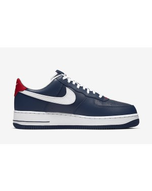 Nike Air Force 1 Low Obsidian Rouge Blanche CJ8731-400
