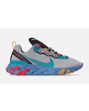 Nike React Element 55 Teal Nebula CQ9705-002