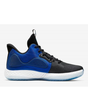 Nike KD Trey 5 VII Bleu AT1200-400