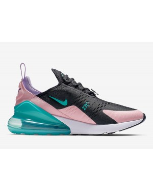 new york 00676 9cc10 Nike Air Max 270 Have A Nike Day Noir Violet CI2309-001 ...