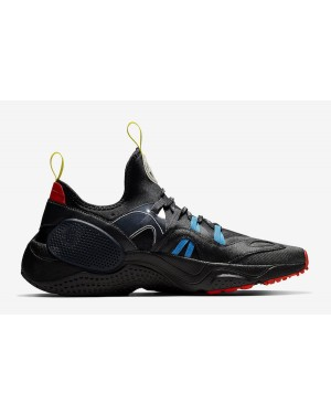 Nike Huarache Edge Heron Preston Noir CD5779-001