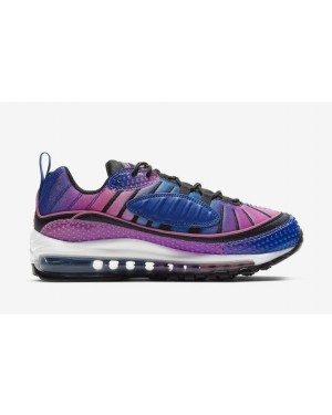 Nike Air Max 98 Bubble Pack Noir - CI7379-400