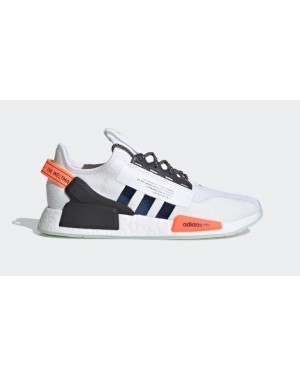adidas NMD R1 V2 Blanche Rouge Noir FX9451