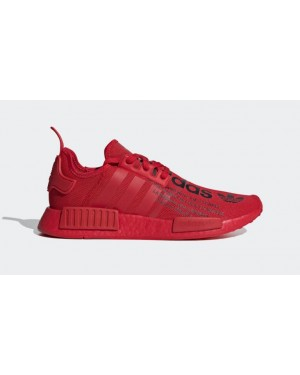 adidas NMD R1 Rouge FX4358