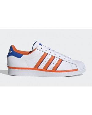 adidas Rivalry vs. Superstar Blanche FV3034
