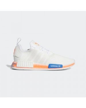 adidas NMD_R1 Chaussures - Blanche FV7852