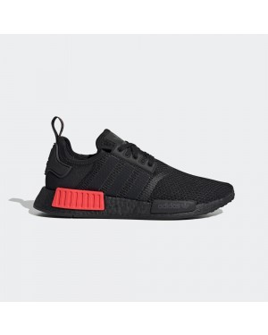 adidas NMD R1 Noir Rouge (2020) - FV8162