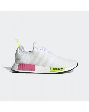 adidas NMD_R1 Chaussures - Blanche FX0106