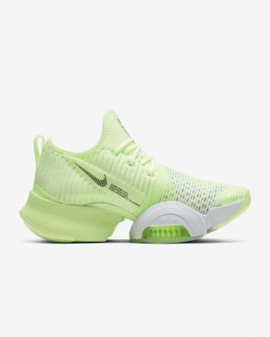Nike Air Zoom SuperRep Barely Volt Femme - BQ7043-710
