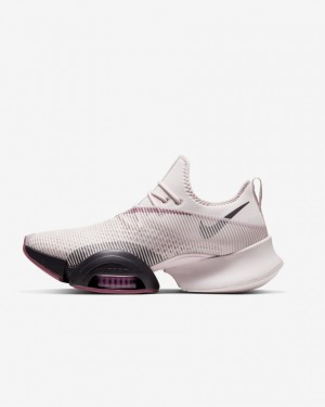 Nike Air Zoom SuperRep Barely Rose Femme - BQ7043-665