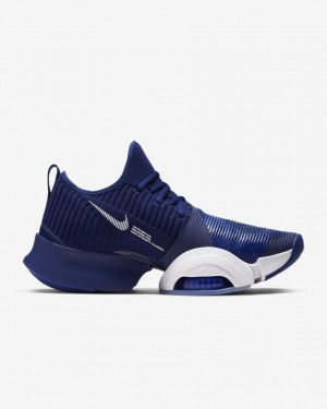 Nike Air Zoom SuperRep Bleu Void - CD3460-405