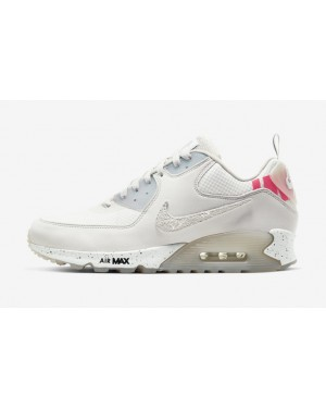 Nike Air Max 90 20 Undefeated Platinum Tint - CQ2289-001