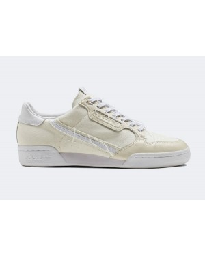 adidas Continental 80 Donald Glover Blanche - EG1760