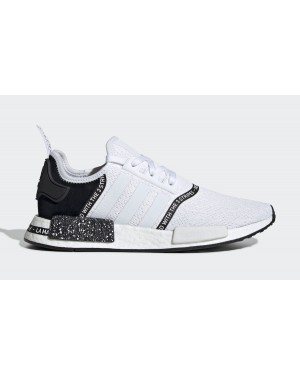 adidas NMD R1 Speckle Pack Blanche - EF3326