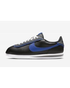 Nike Cortez Basic SE Bleu CD7253-002