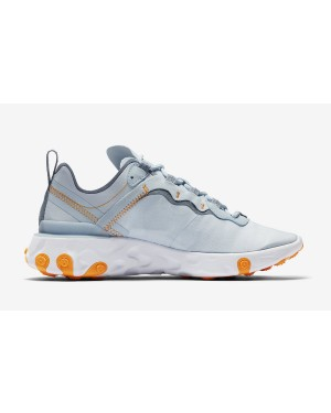Nike React Element 55 Phantom Light Orewood Parachute Beige BQ2728-400