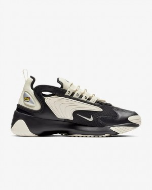 Nike Zoom 2K Femme Gris Light Cream AO0354-001