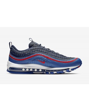 Nike Air Max 97 Bleu Rouge CD7791-400