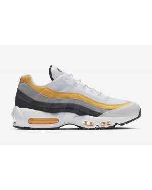 Nike Air Max 95 Amarillo Gris CD7495-100