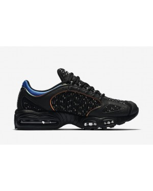 AT3854-001 Nike Air Max Tailwind 4 Supreme - Noir